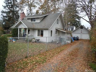 Tacoma WA Single Family Home For Sale: $249,921