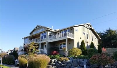 Skagit County Single Family Home Sold: 4915 Portalis Way