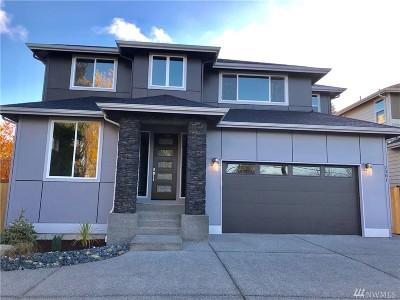 Tacoma WA Single Family Home For Sale: $550,000