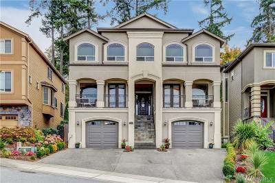 Tacoma WA Single Family Home For Sale: $675,000
