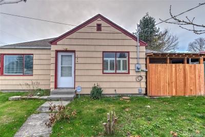 Tacoma Single Family Home For Sale: 124 E 38 St