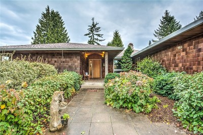 Everett Single Family Home For Sale: 2218 Firland Place