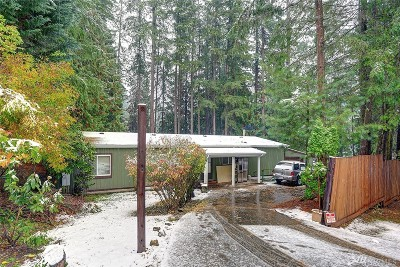 Woodinville Single Family Home For Sale: 23031 104th Ave SE