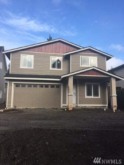 Auburn Single Family Home For Sale: 3254 S 301st Place