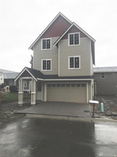 Auburn Single Family Home For Sale: 3246 S 301st Place