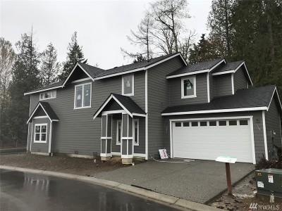 Auburn Single Family Home For Sale: 3234 S 301st Place