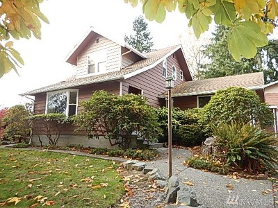 Snohomish Single Family Home For Sale: 7020 89 Ave SE