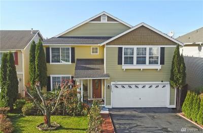 Auburn Single Family Home For Sale: 12465 SE 299th Place