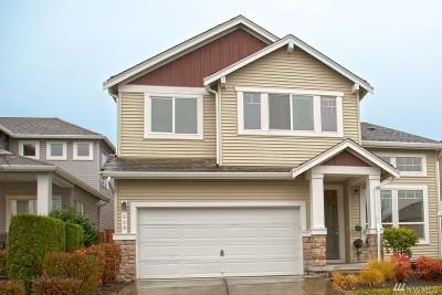 Auburn Single Family Home For Sale: 808 63rd St SE