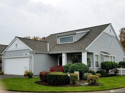 Sumner Single Family Home For Sale: 7410 143rd Av Ct E
