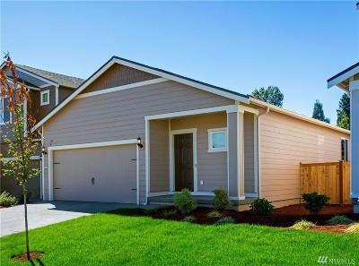 Spanaway Single Family Home For Sale: 19223 18th Av Ct E