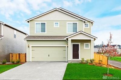 Spanaway Single Family Home For Sale: 1825 193rd Av Ct E