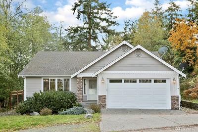 Freeland Single Family Home Pending Inspection: 1388 Everette Lane