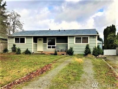 Renton Single Family Home For Sale: 11680 SE 163rd St