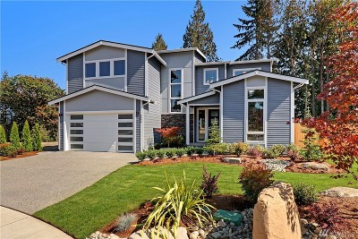 Bothell Single Family Home For Sale: 23522 26th Ave SE