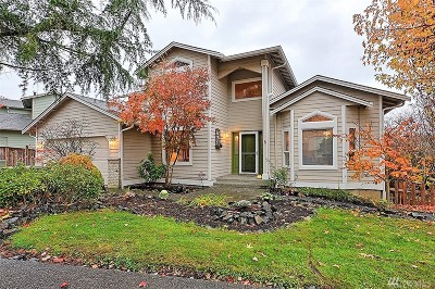 Lake Stevens Single Family Home For Sale: 2505 Meadow Dr