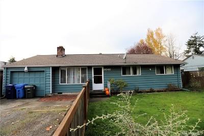 Tacoma WA Single Family Home For Sale: $239,950