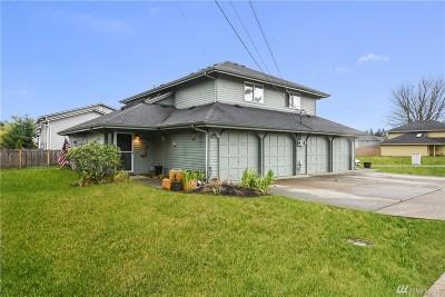 Everett Multi Family Home For Sale: 12017 Alexander Rd