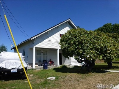Sedro Woolley Single Family Home For Sale: 100 W Moore St
