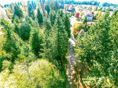 Puyallup Residential Lots & Land For Sale: 16207 129th Av Ct E