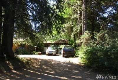Issaquah Single Family Home For Sale: 18337 SE May Valley Rd
