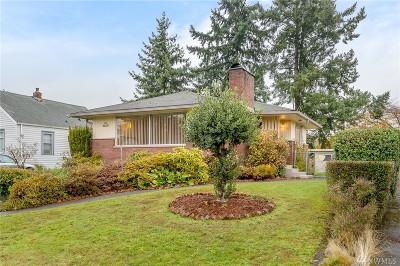 Tacoma WA Single Family Home For Sale: $235,000