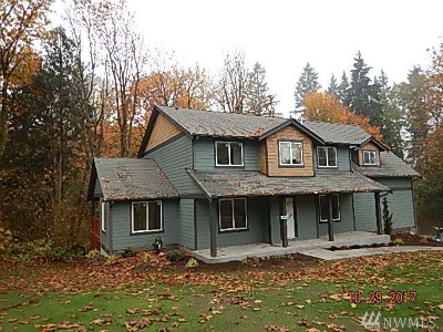 Snohomish Single Family Home For Sale: 13612 Broadway Ave