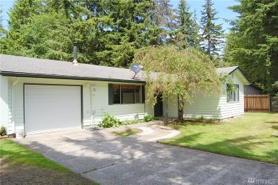 Forks Single Family Home For Sale: 751 Robin Hood Lp