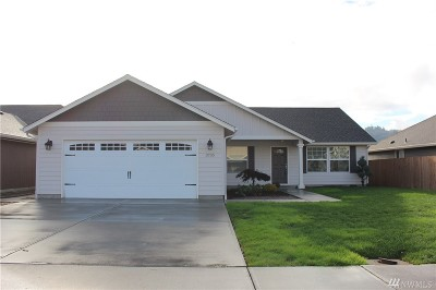 Single Family Home For Sale: 3735 Ohio St