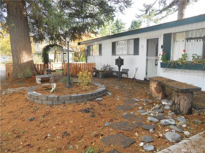 Single Family Home For Sale: 912 E 5th St