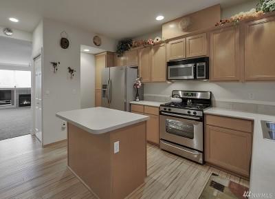 Auburn Condo/Townhouse For Sale: 28700 34th Ave S #E-4