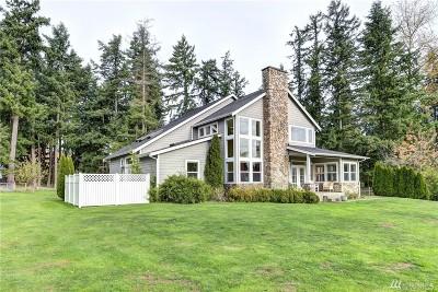 Tacoma Single Family Home For Sale: 3517 84th St E