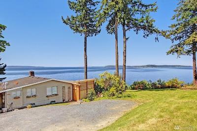 Edmonds Single Family Home For Sale: 17901 Vista Del Mar Dr