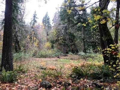 Maple Valley WA Residential Lots & Land For Sale: $200,000
