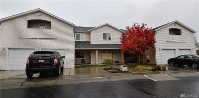 Sedro Woolley Condo/Townhouse For Sale: 737 Cascade Palms Court