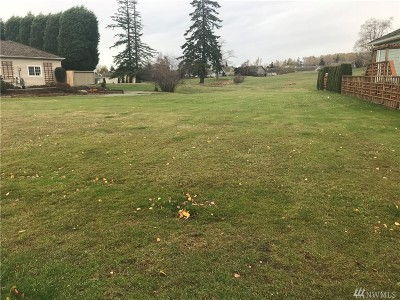 Blaine Residential Lots & Land For Sale: 4740 S Golf Course Dr