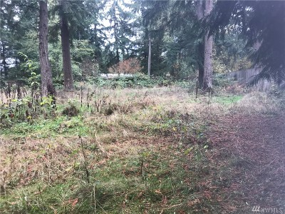 Puyallup Residential Lots & Land For Sale: 16115 126th Ave E