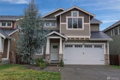 Graham Single Family Home For Sale: 19628 91st Ave E