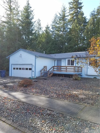 Lake Stevens Single Family Home For Sale: 1230 96th Ave SE