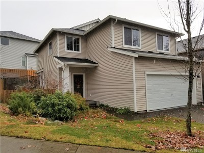 Tumwater Single Family Home For Sale: 1121 Ebbets Dr SW