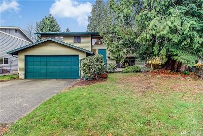 Everett Single Family Home For Sale: 14228 57th Dr SE