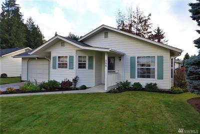 Centralia Single Family Home For Sale: 108 Longfellow Lane
