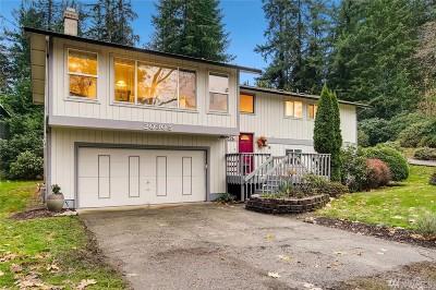 Renton Single Family Home For Sale: 20305 SE 145th St