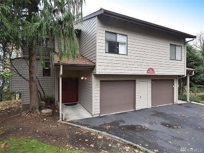 Tukwila Condo/Townhouse For Sale: 15108 Sunwood Blvd