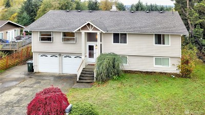 Tacoma Single Family Home For Sale: 3029 Narrows Dr