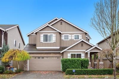 Fife Single Family Home For Sale: 6328 43rd St E