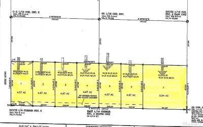 Residential Lots & Land For Sale: Senn Rd