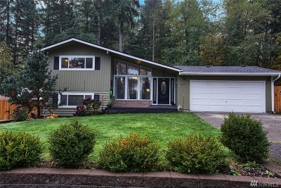 Federal Way Single Family Home For Sale: 4245 S 326th Place