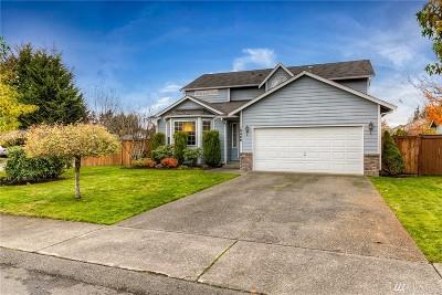 Spanaway Single Family Home For Sale: 19406 77th Av Ct E