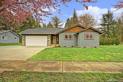 Sedro Woolley Single Family Home For Sale: 901 Sapp Place